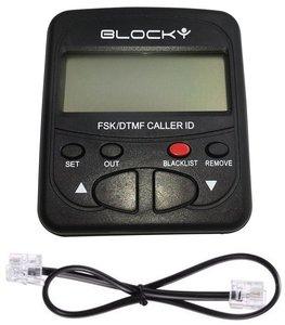 Blocky Call Blocker