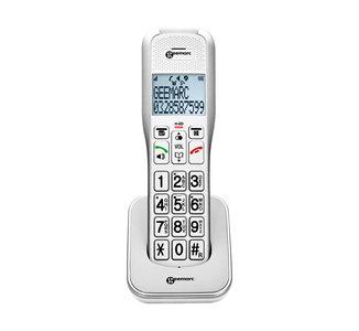 Seniorentelefoon - Geemarc - AmpliDECT 595 U.L.E. - Extra handset