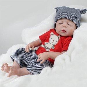 Reborn Babypop - Jongen
