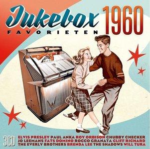 CD - Jukebox favorieten 1960