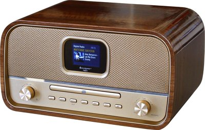 Soundmaster Gold