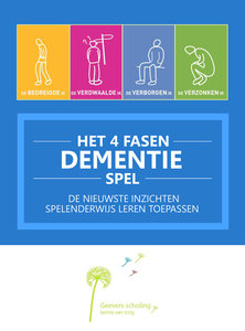 Het 4 fasen dementie spel - aanschaf
