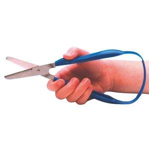 Schaar - Easy grip knijpschaar