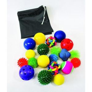 Tastballen set