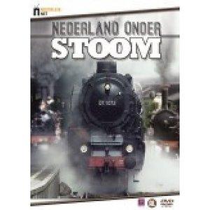 DVD Vroeger - Nederland onder Stoom