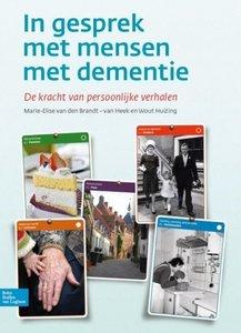 In gesprek met mensen met dementie