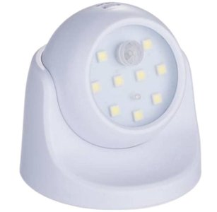 Nachtlampje - met Bewegingssensor