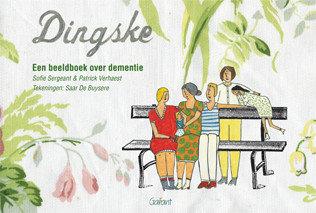 Dingske - Set: Beeldboek + Handleiding