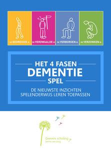 Het 4 fasen dementie spel - workshop