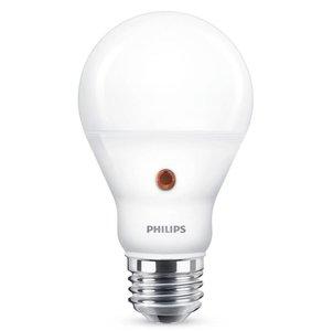 Avondlamp - automatische aan/uit verlichting