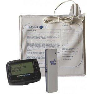 Stoelalarm - Lange afstand (voor zorginstellingen)