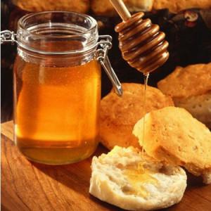 Bekende geur - Honing