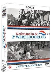 DVD Vroeger - Nederland in de Tweede Wereldoorlog - Box 2