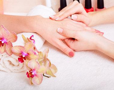 Hand- en voetmassage voor professionals - Workshop op aanvraag