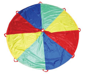 Parachute - Zwaaidoek
