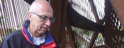 Documentaire vertoning 'Ger, mijn hoofd in eigen hand' plus dialoog over leven met dementie
