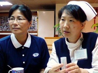 Lezing 'Inspiratie vanuit Azië voor gastvrije zorg hier