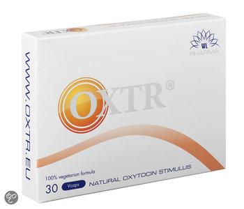 Oxytocine Voedingssupplementen OXTR