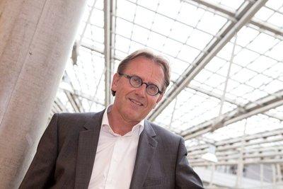 Lezing - 'Kwaliteit van leven bij dementie' - Dr. Frans Hoogeveen