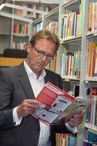Lezing - 'De dementievriendelijke samenleving' - Dr. Frans Hoogeveen