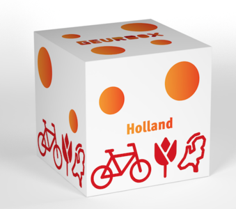 Geurbox Holland