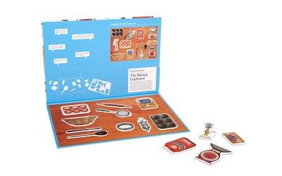 Creative scene - Bakgerei - Magnetische puzzel