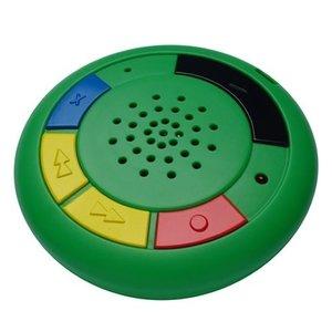 Multimemo voice recorder – Geheugensteuntje