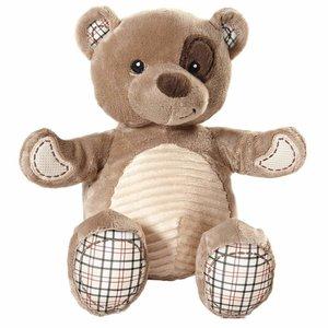 Slaaphulp - Knuffel beer met rustgevend geluid