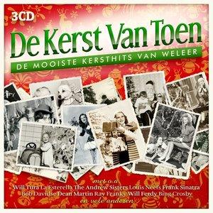 CD - De Kerst Van Toen