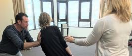 Praktische studiedag voor Brein-Omgeving Coaches - Beter omgaan met agressief gedrag