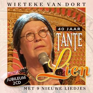 CD - 40 jaar tante Lien