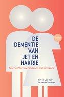 Cover De dementie van Jet en Harrie